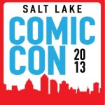 At SL Comic Con: Balancing a writing career while keeping your day job
