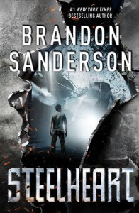 Steelheart by Brandon Sanderson is an exciting twist on superheroes...and supervillains [Review]