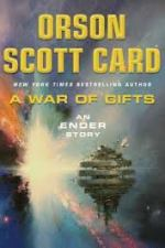 Review | A War of Gifts by Orson Scott Card