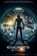 Ender's Game: a Movie Review