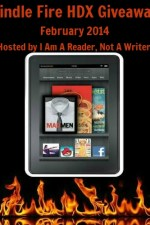 February Kindle Fire HDX Giveaways!