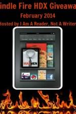February Kindle Fire HDX Giveaways!