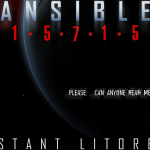 A Taste of Fear: Ansible 15715 by Stant Litore