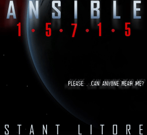 Amazon.com  Ansible 15715  The Ansible Stories  eBook  Stant Litore  Kindle Store