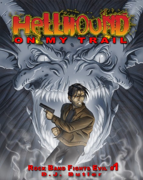 Hellhound on My Trail Book Cover