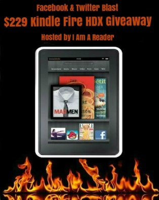 Facebook and Twitter Blast Kindle Fire