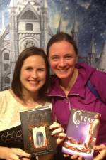 Author Profile: Marissa Meyer, Writer of the Lunar Chronicles
