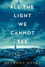 Review | All the Light We Cannot See by Anthony Doerr