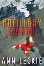 2015 Hugo Nominee: Ancillary Sword by Ann Leckie