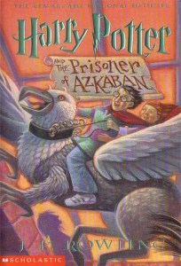 Brief Review: The Prisoner of Azkaban by J.K. Rowling