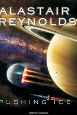 Book Review | Pushing Ice by Alastair Reynolds