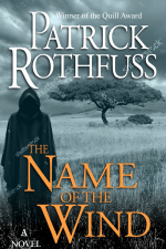 Short Book Review | The Name of the Wind (Kingkiller Chronicle #1) by Patrick Rothfuss