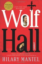 Book Review | Wolf Hall by Hilary Mantel