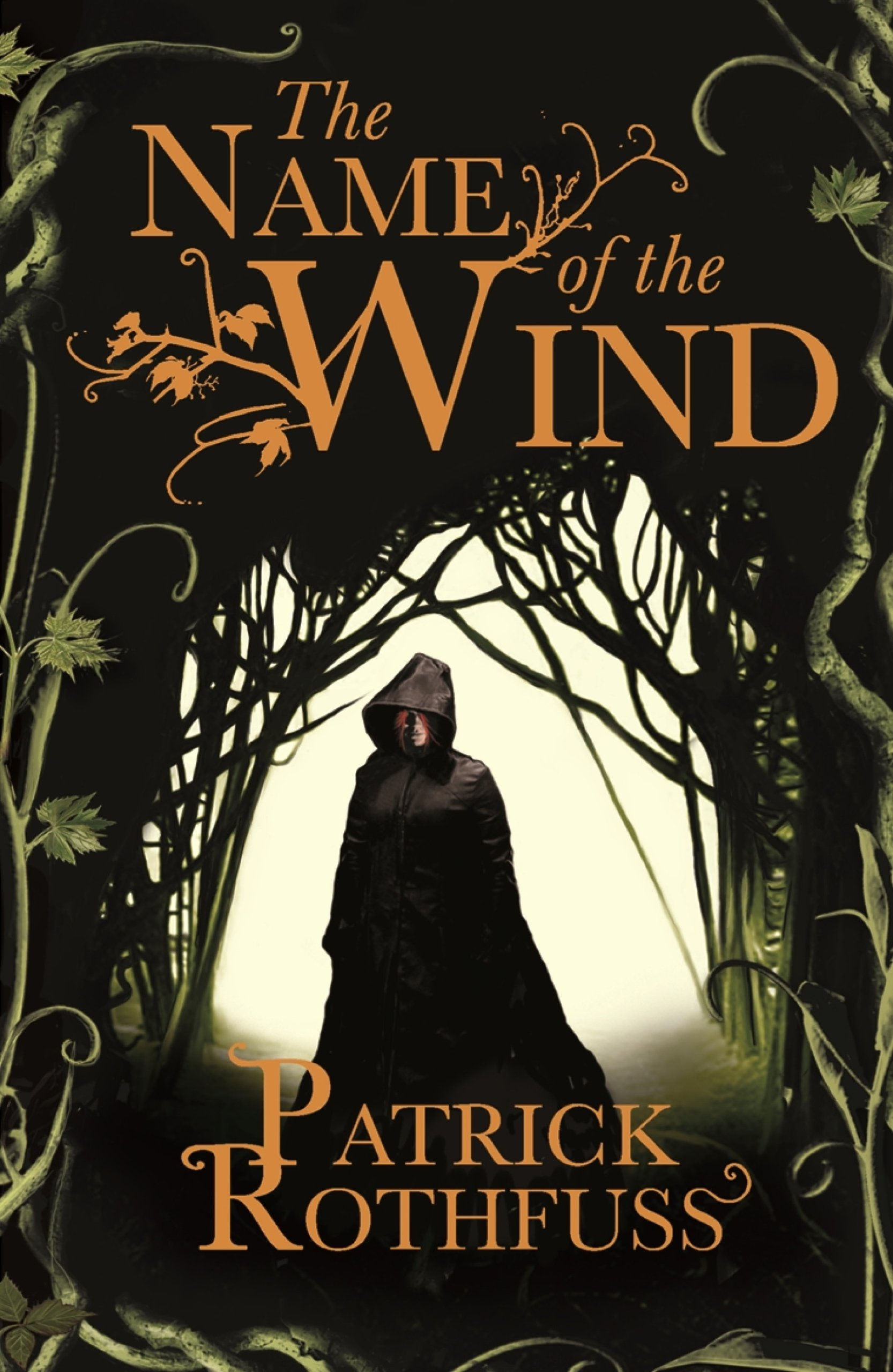 The Name Of The Wind Review : review, Review, Patrick, Rothfuss, Attack, Books!