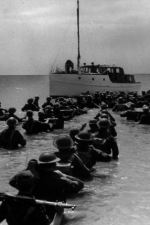 Dunkirk? Speaking of WW II history, here are a few recommendations…