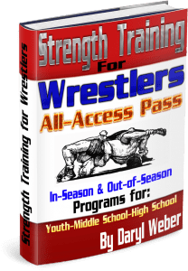 Strength Training for Wrestlers
