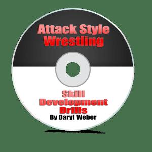 Skill Development Drills 3D