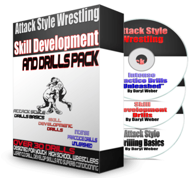 skill development and drills pack