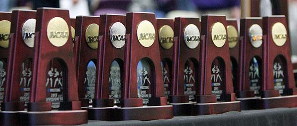 Image result for ncaa wrestling trophy'