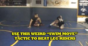 swim move_weird