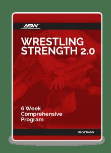 Wrestling Strength 2