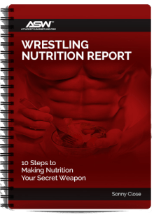 Nutrition Report (1)