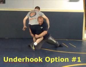underhook 1