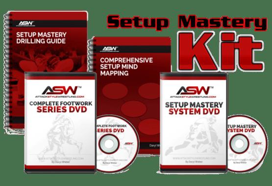 Setup Master Kit