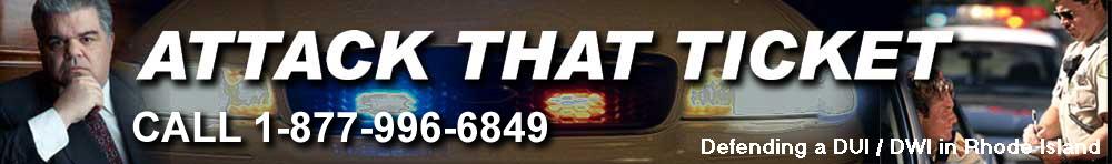 Rhode Island Traffic Ticket Lawyer. RI DUI Attorneys. Rhode Island Speeding Ticket. RI Traffic Courts. Suspended License. Reckless Driving. DMV ...