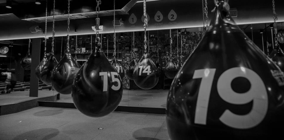 Best Water Punching Bags 2019 - Attack The Back