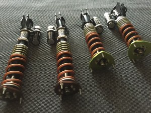 New Project – Feal 442 Coilovers   Attack the Track