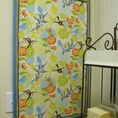 Hanging Chair Next Silver Metal Kitchen Chairs How To Make Fabric Bulletin Boards - Atta Girl Says