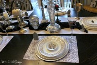 Unique and Creative Table Settings - Atta Girl Says