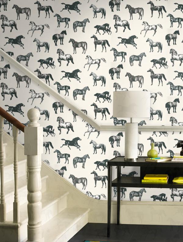 Equestrian Style Decorating  Fashion Inspiration  Atta