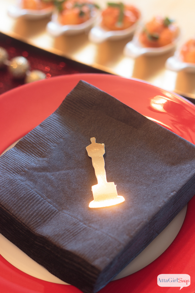 Celebrate Like The Stars With These Oscar Party Ideas Featuring Food And Decor From World Market