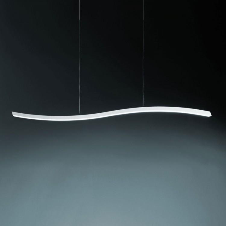 SERPENTINE lampada a sospensione FontanaArte  Attanasio Shop