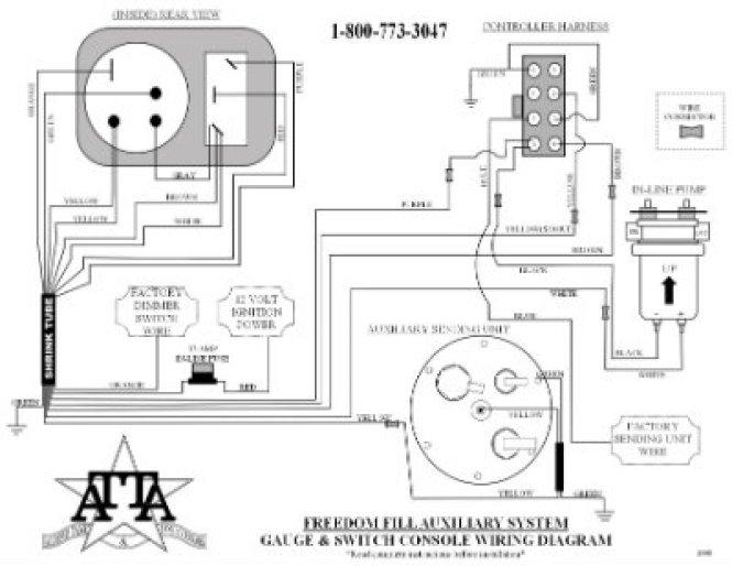 1986 ford f350 fuel pump wiring diagram wiring diagram holley fuel pump relay wiring diagram diagrams and schematics