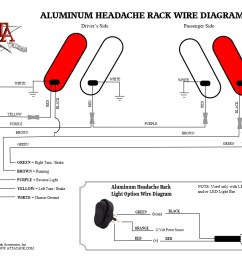 headache rack wire diagram jpg [ 1056 x 816 Pixel ]