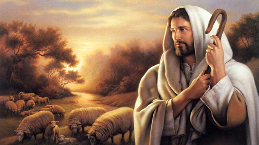 Yesus Sudah Wafat?
