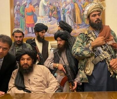 Menanti Janji Thaliban di Afghanistan