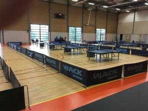 ATTAV - Roqua attend les finales départementales par catégories