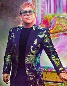 Elton john also att center rh attcenter