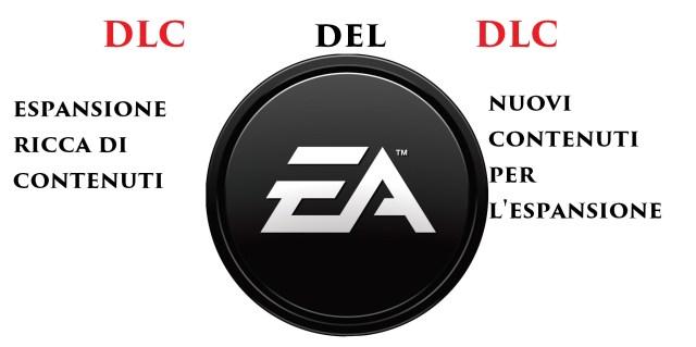 EA dlc del dlc
