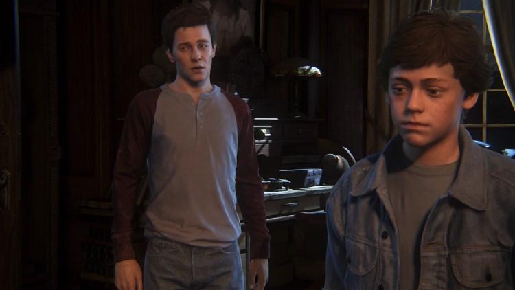 Sam e Nate