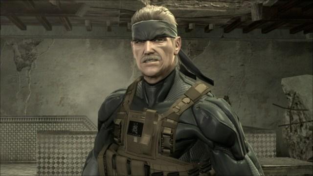 Metal Gear Solid 4 è un chiacchierato esempio del troppo cinema nei videogiochi. Siete d'accordo?