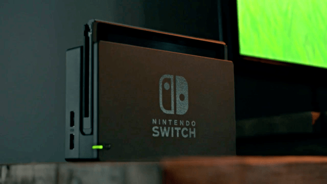 Nintendo Switch attenti a quei gamer