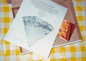 Put Pizza poems on the writing menu in your Classroom Cafe. Students love them!