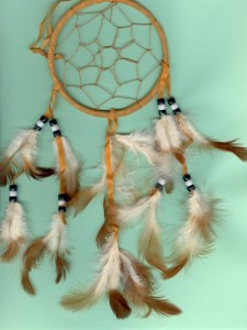 The Native American Legend of the Dreamcatcher has been passed from generation to generation. Teachers can become dreamcatchers, too!