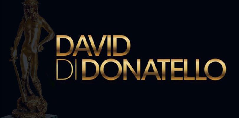COMMENTO DAVID DI DONATELLO 2019