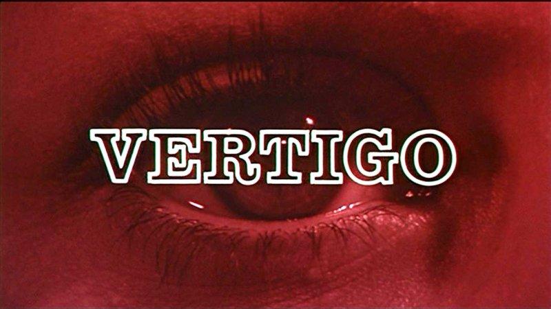 VERTIGO – la donna che visse due volte
